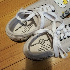 189f443d11 Bradford exchange Shoes - Snoopy